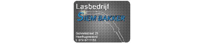 Lasbedrijf Siem Bakker