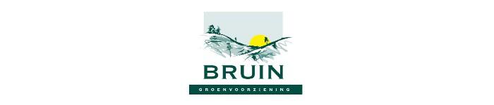 Bruin Groenvoorziening